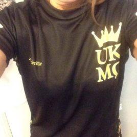 UKMQ Tshirts