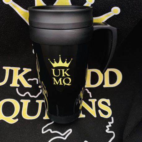 UKMQ Travel MugF